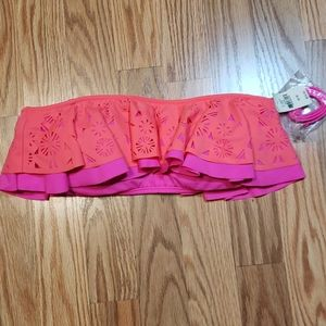 New! PINK Victoria's Secret Bikini Top